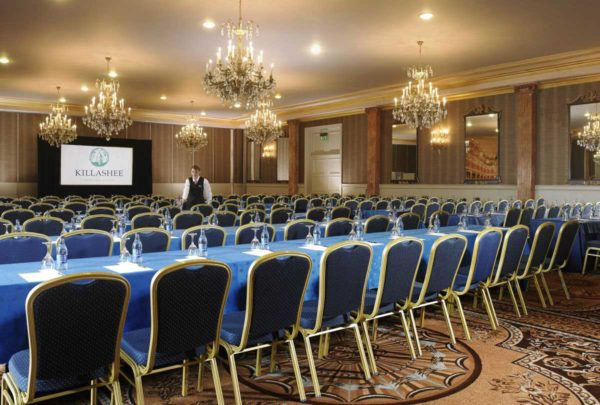killashee house hotel conferences